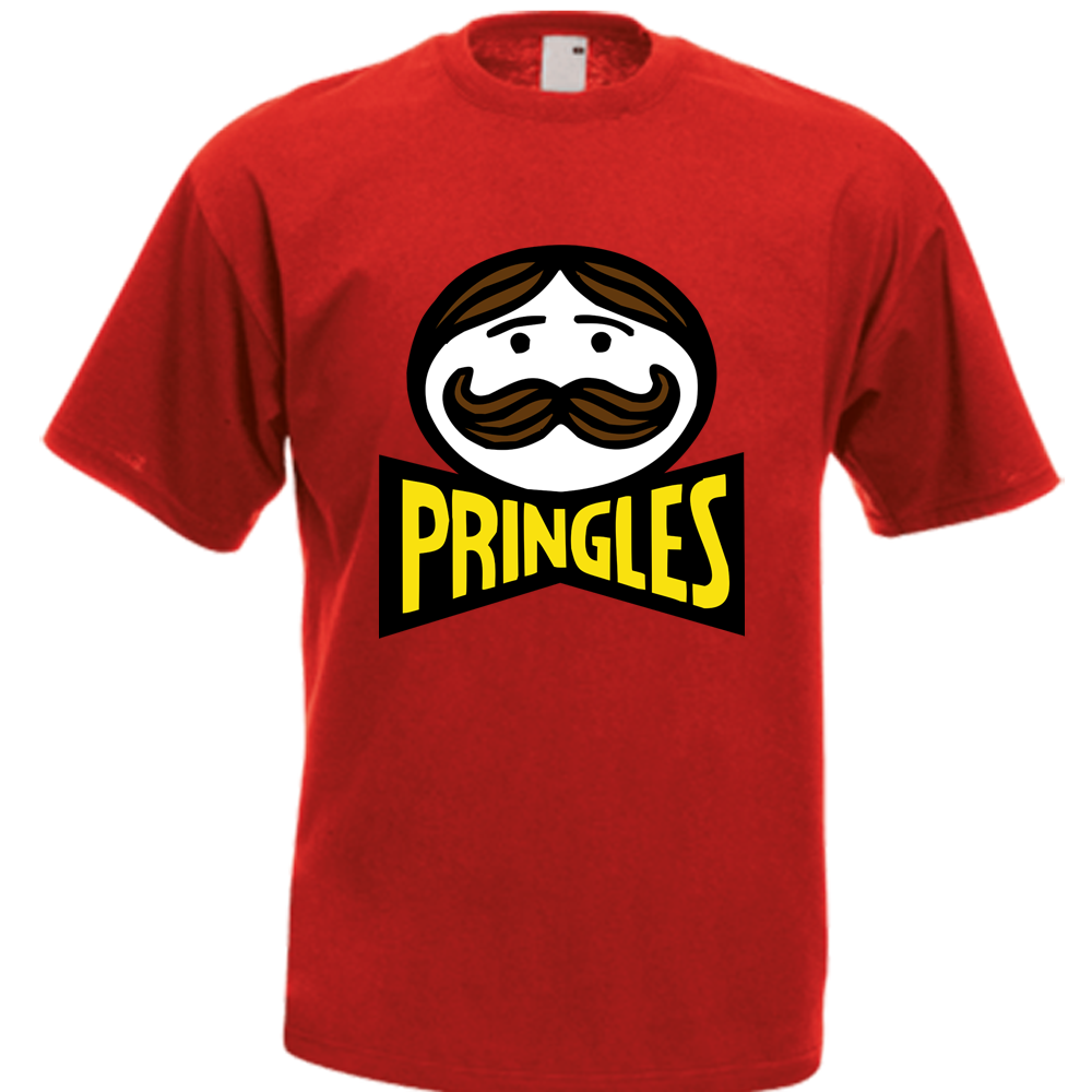 Mr Pringles I Once Ate A Whole Can Of Olestra Pringles In One Sitting Pringles Logo Pringles Logos