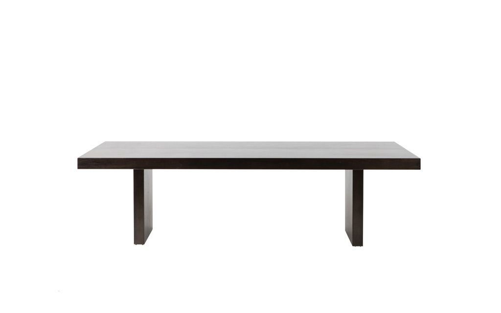 SURROUND | Cacharel Solid Dining Table