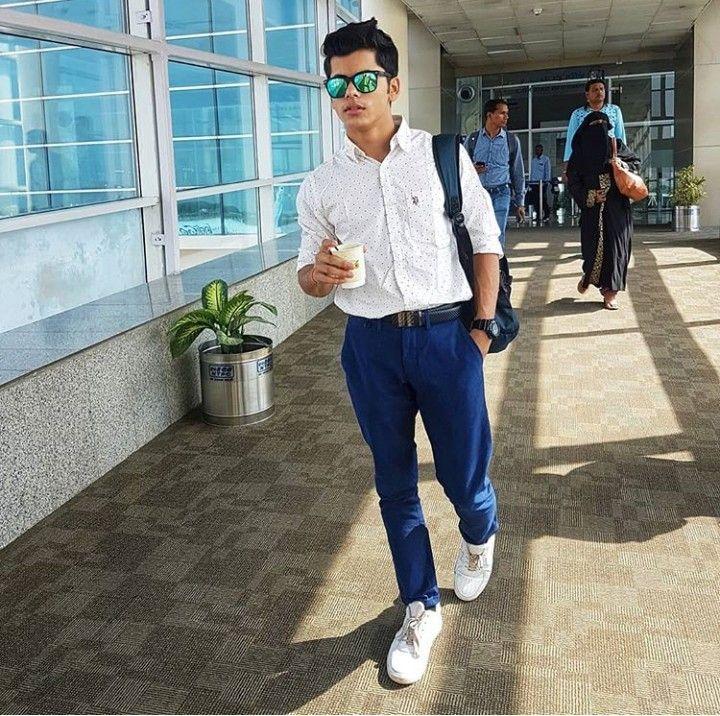 Siddharth nigam Instagram smart Handsome celebrities