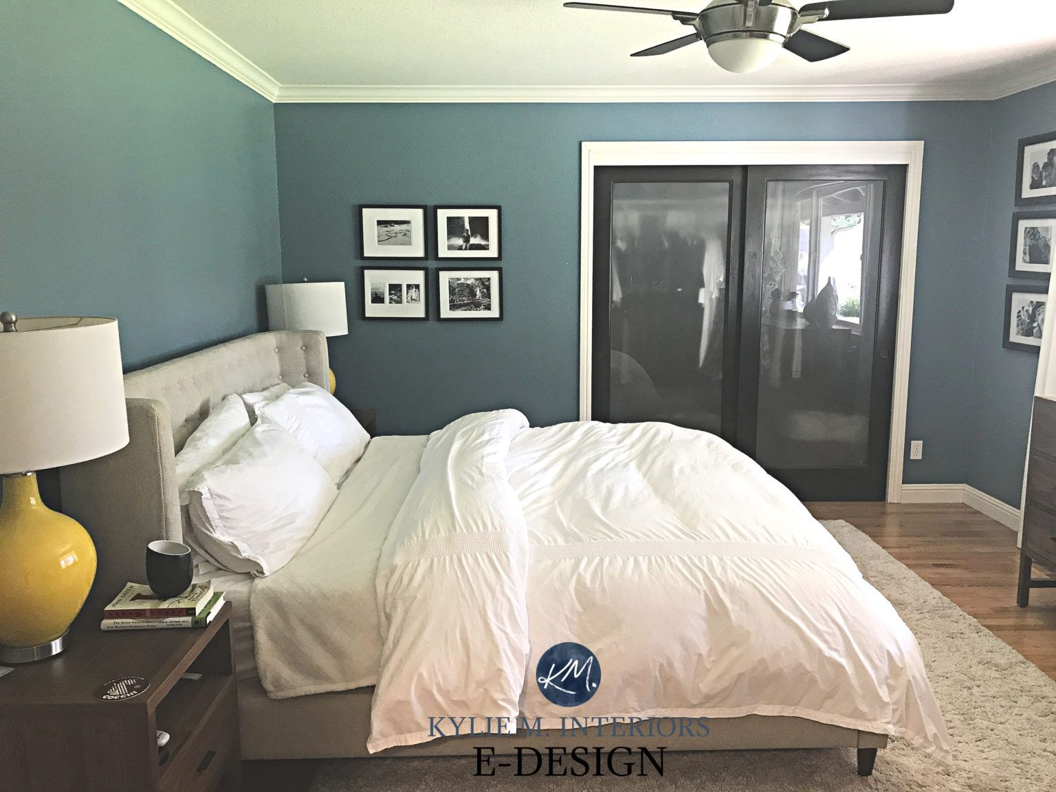 The 8 Best Blue And Green Blend Paint Colours Benjamin Moore And Sherwin Williams In 2021 Teal Paint Colors Blue Green Bedrooms Blue Green Paints Bedroom blue paint colors