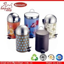 Household Usage and Eco-Friendly Feature dustbin