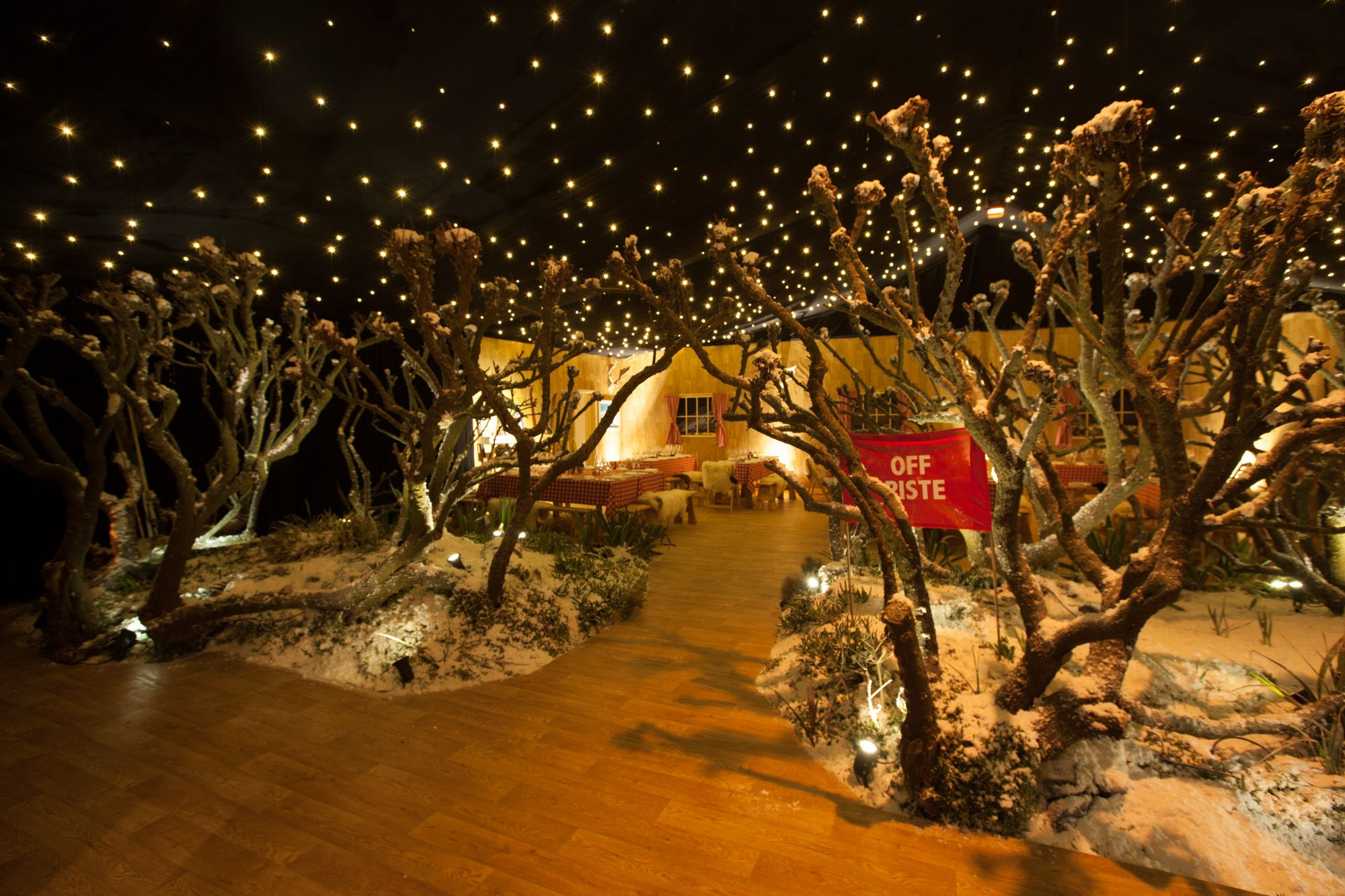 Ski Chalet Styled 21st Birthday Marquee Party Apres Ski Party Ski Lodge Christmas Ski Lodge Party
