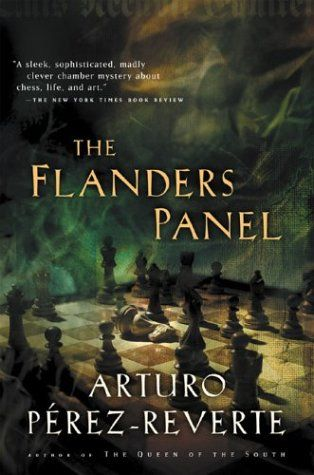 The Flanders Panel Books Book Worth Reading Summer Reading Lists