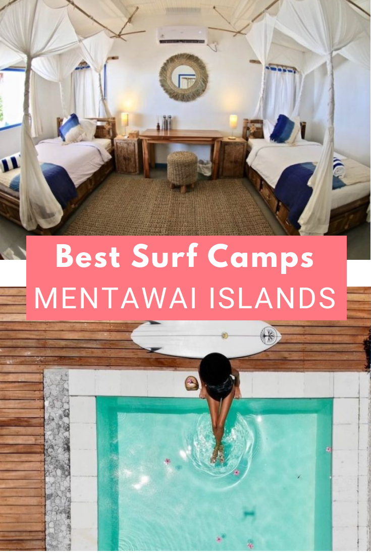 The Best Surf Camps In Mentawai Islands Indonesia Travel Surf Camp Surfing Indonesia Travel