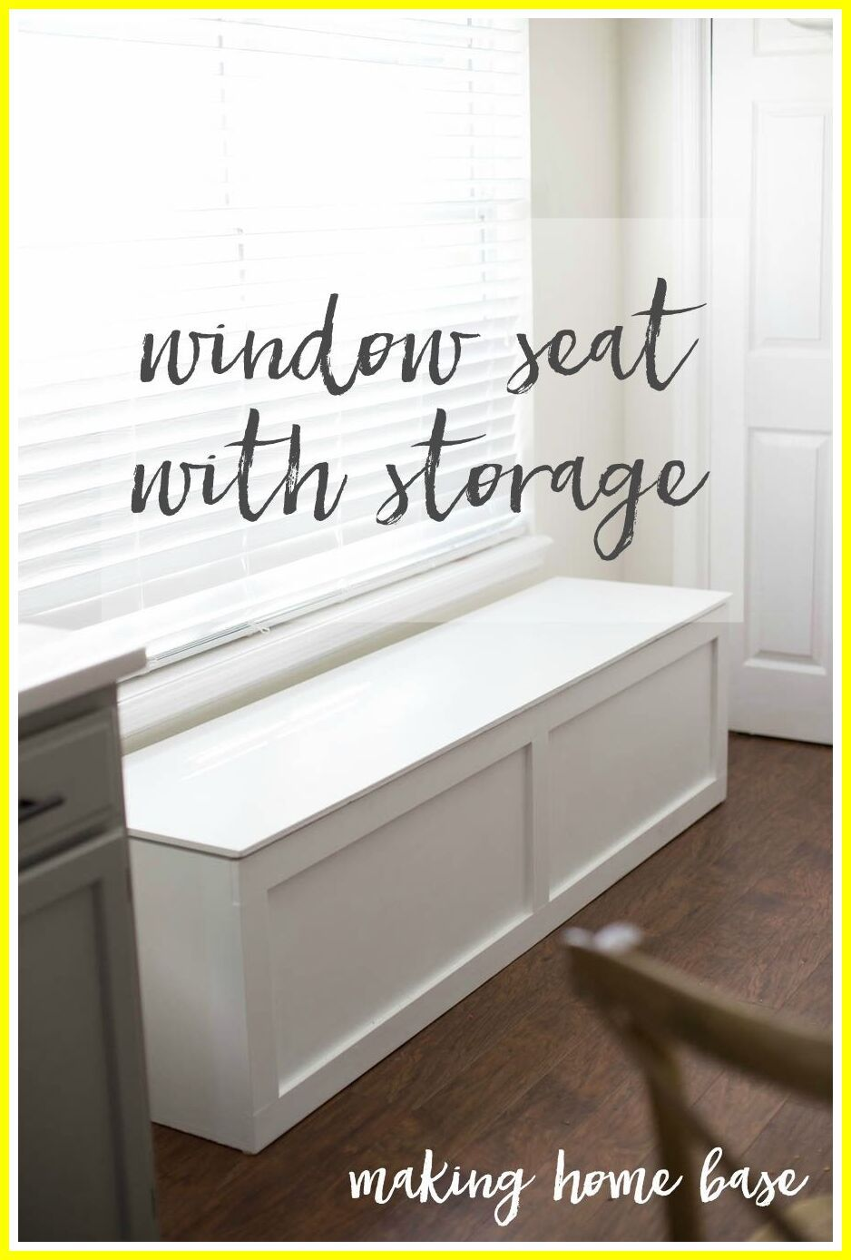 115 Reference Of Window Bench Storage Plans Window Seat Storage Storage Bench Seating Home Decor
