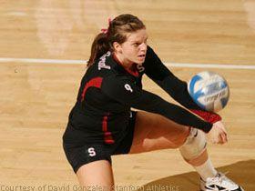 Stanford Volleyball S 8 Week Strength Plan Stanford Volleyball Volleyball Training Coaching Volleyball