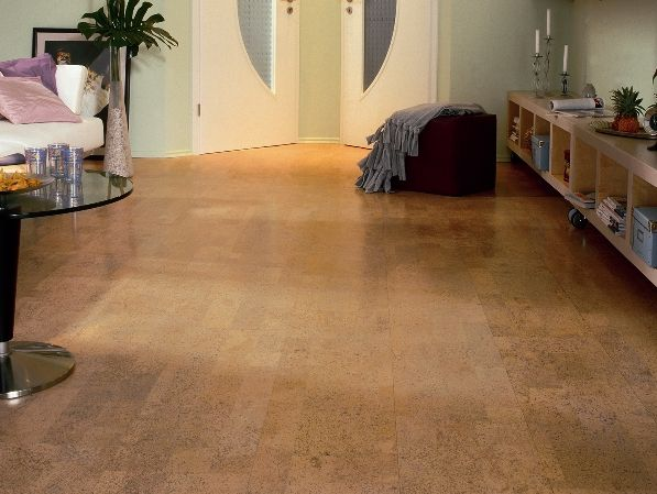 Even Better Than A Renewable Resource Cork Is A Harvested Resource Http Www Carpetone Com Green House Design Flooring House Design