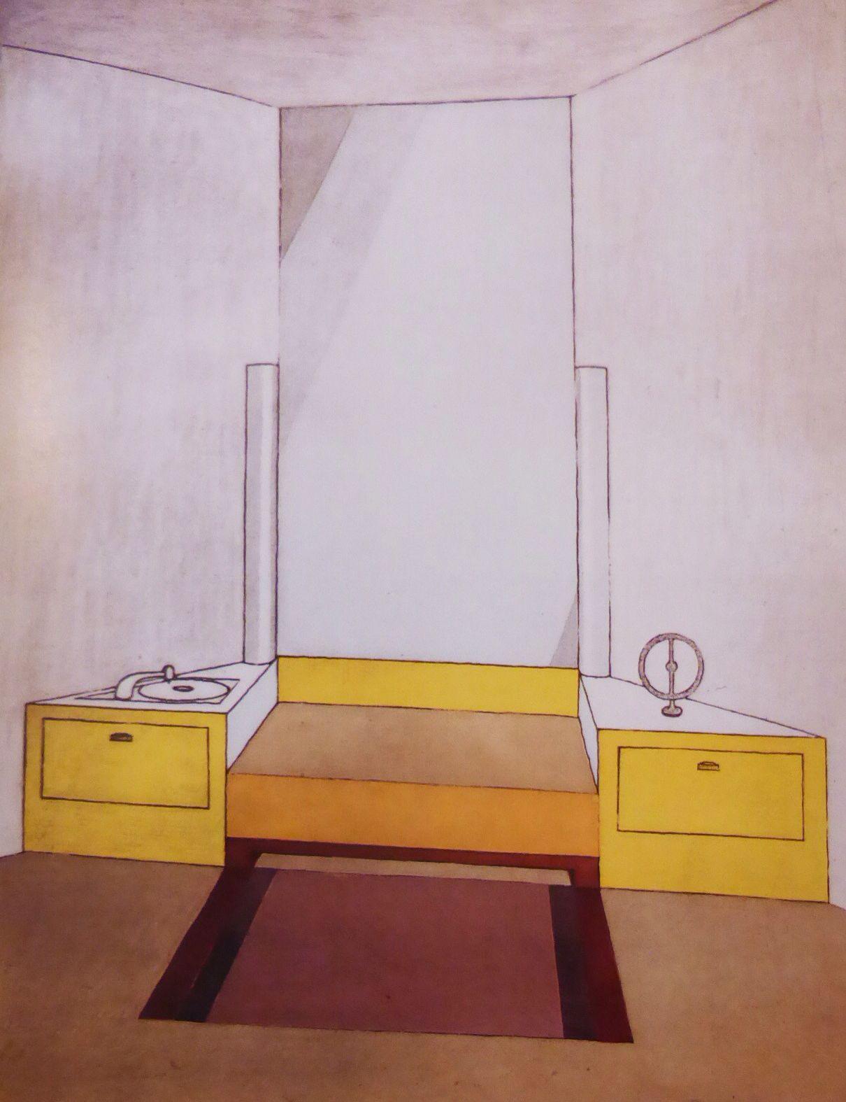 Djo Bourgeois Living Room Divan Dangle DJOBOURGEOIS - Divan angle