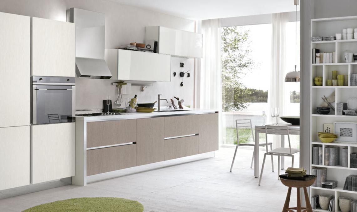 title | Kitchen Set Minimalist