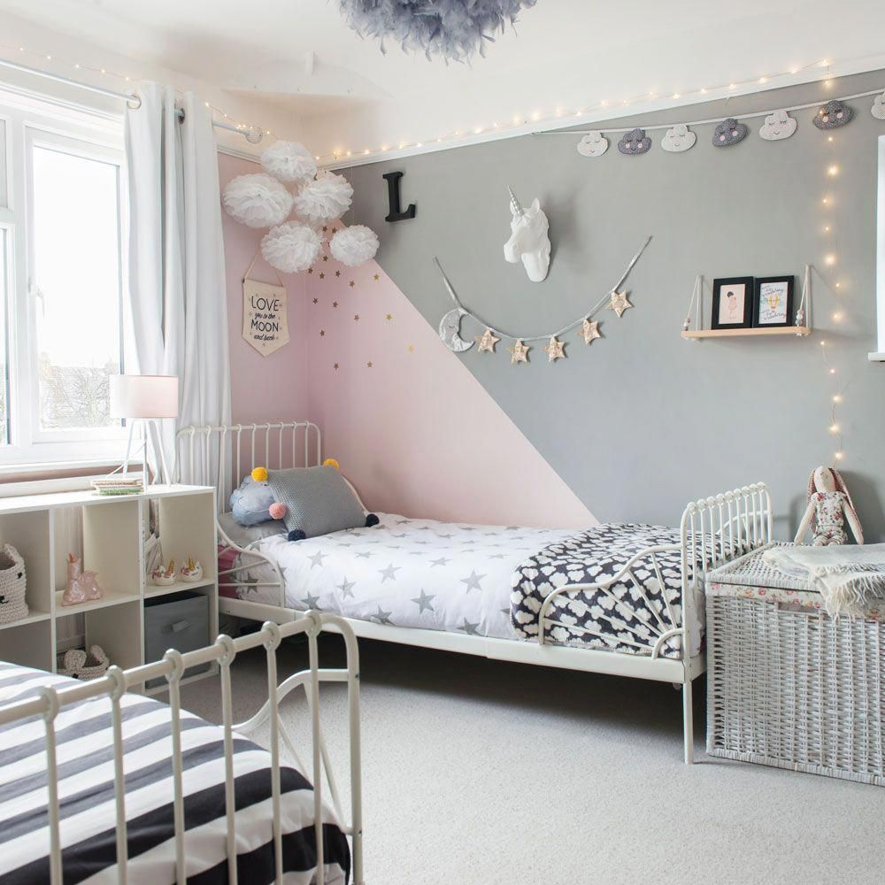 Best Girls Bedroom Ideas For Every Child – From Pink Loving 400 x 300