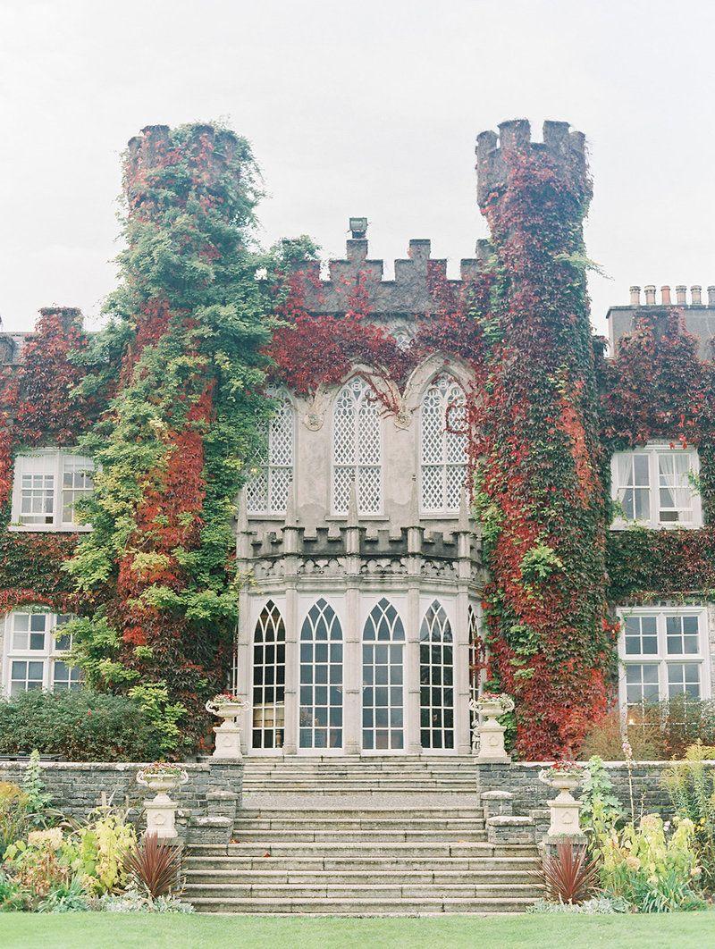 Dublin Ireland Wedding in 2020 Castle wedding ireland
