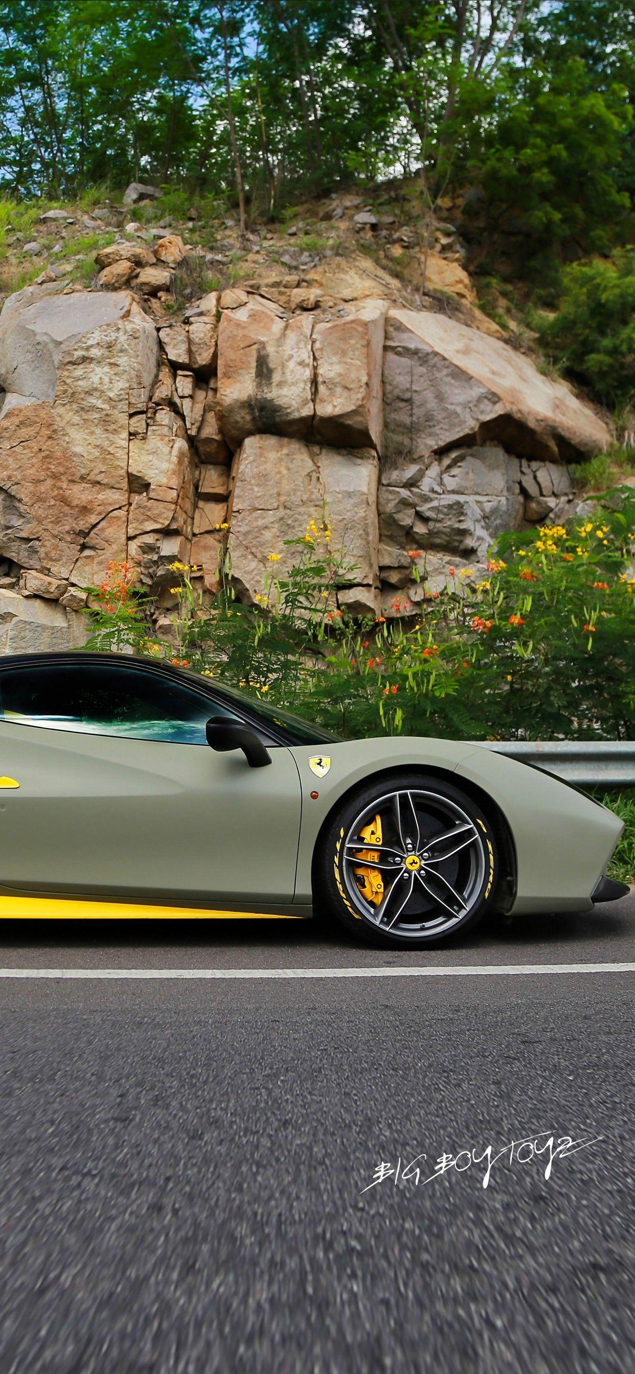 Ferrari Wallpaper Sports Car Wallpaper Car Iphone Wallpaper Sports Cars Lamborghini