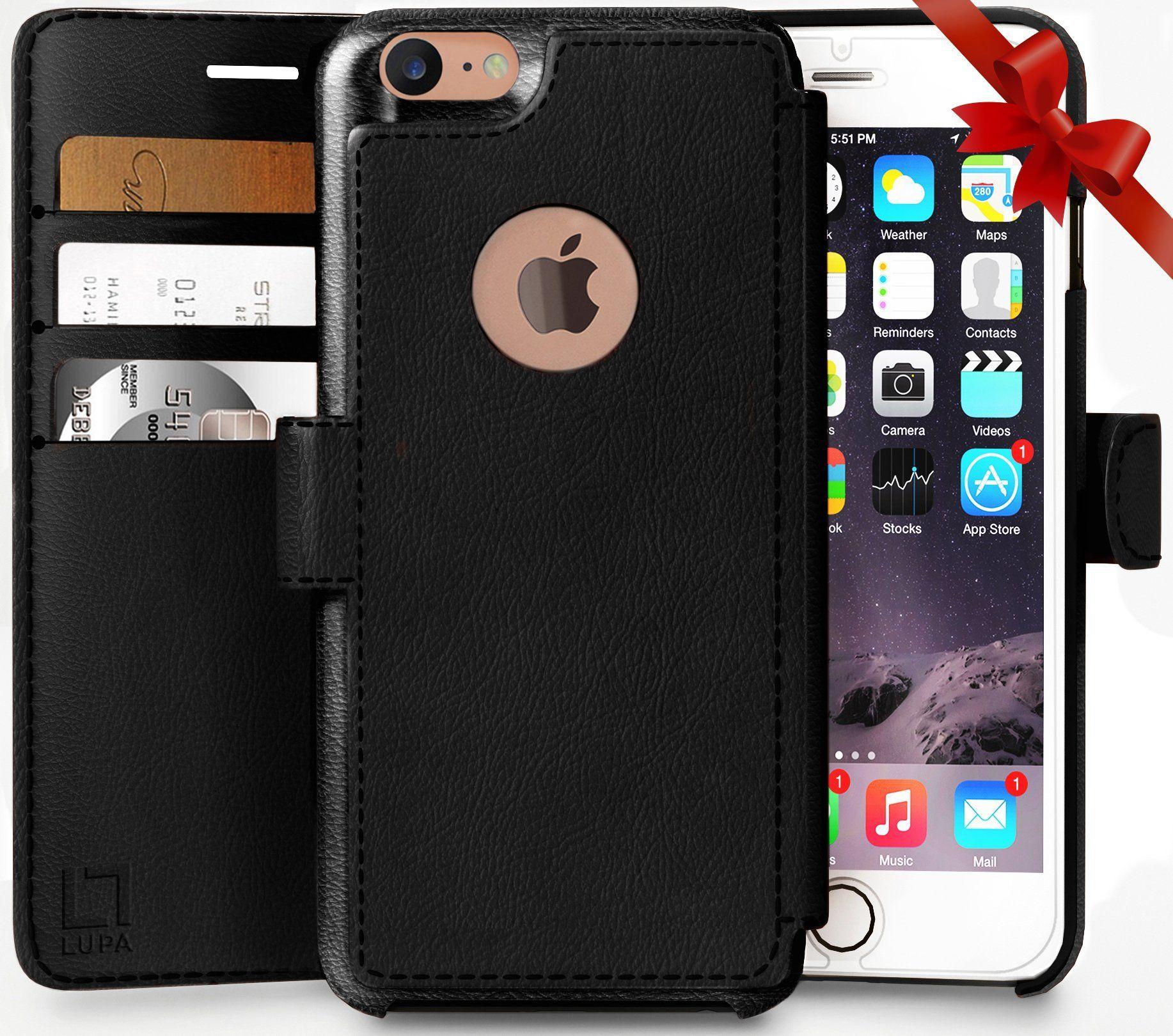 Lupa Iphone 6s Plus Wallet Case Iphone 6 Plus Wallet Case
