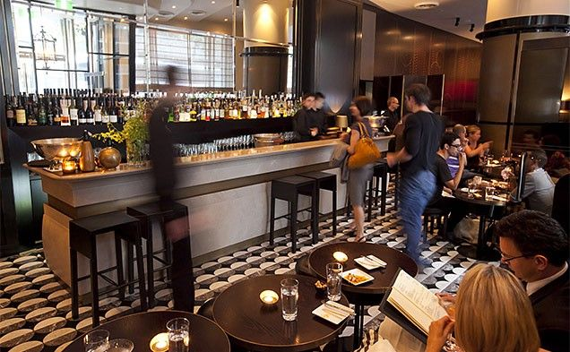 Sydney's best wine bars - Bars & Pubs - Time Out Sydney ...