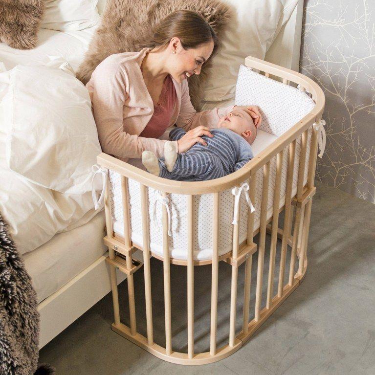 Berceaux Cododo Les Meilleurs Pour Dormir Avec Bebe En 2020 Avec