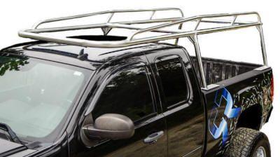 Ryder Racks Aluminum Truck Rack Carros Picapes Carroceria