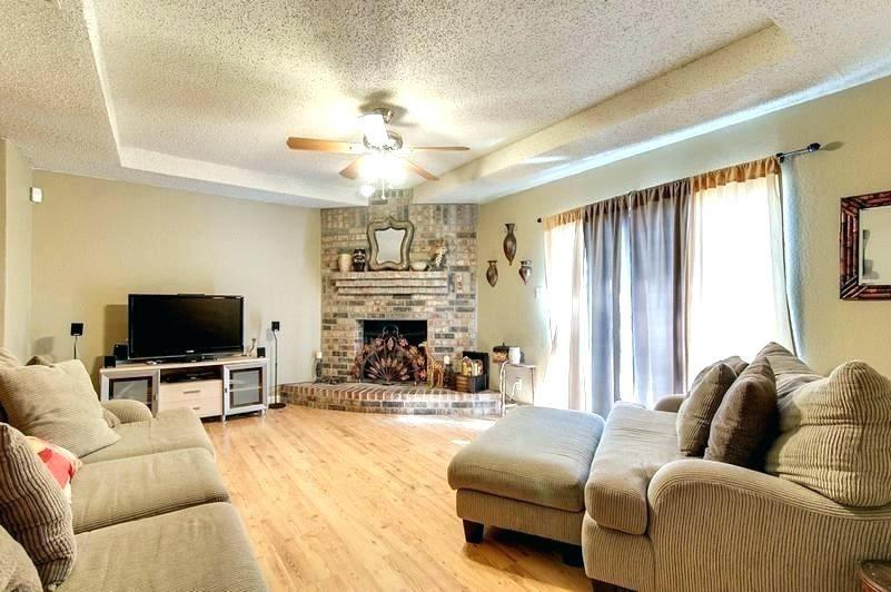 Corner Fireplace Designs In The Living Room Cornerfireplace
