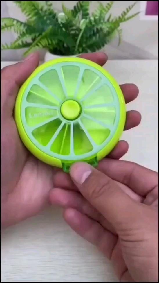 Medicine Dispenser