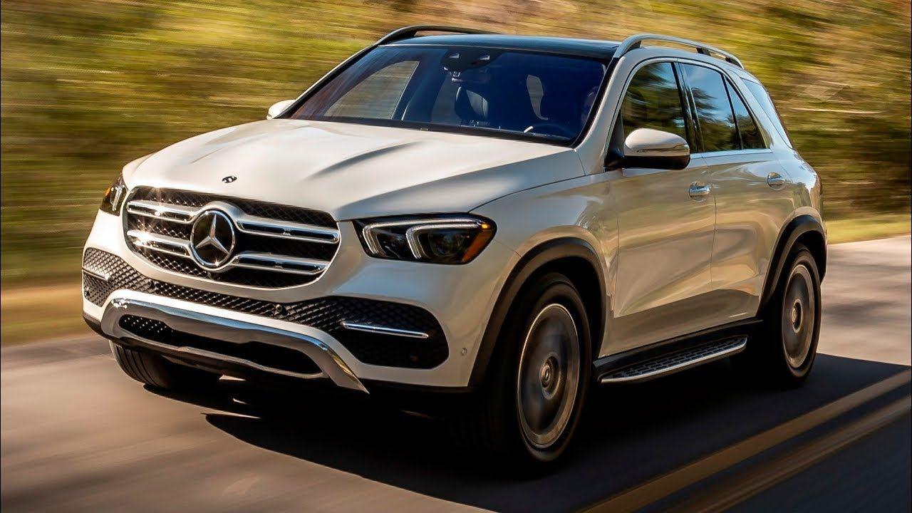 2019 Mercedes Benz Gle 400d 4matic Goruntuler Ile Araba
