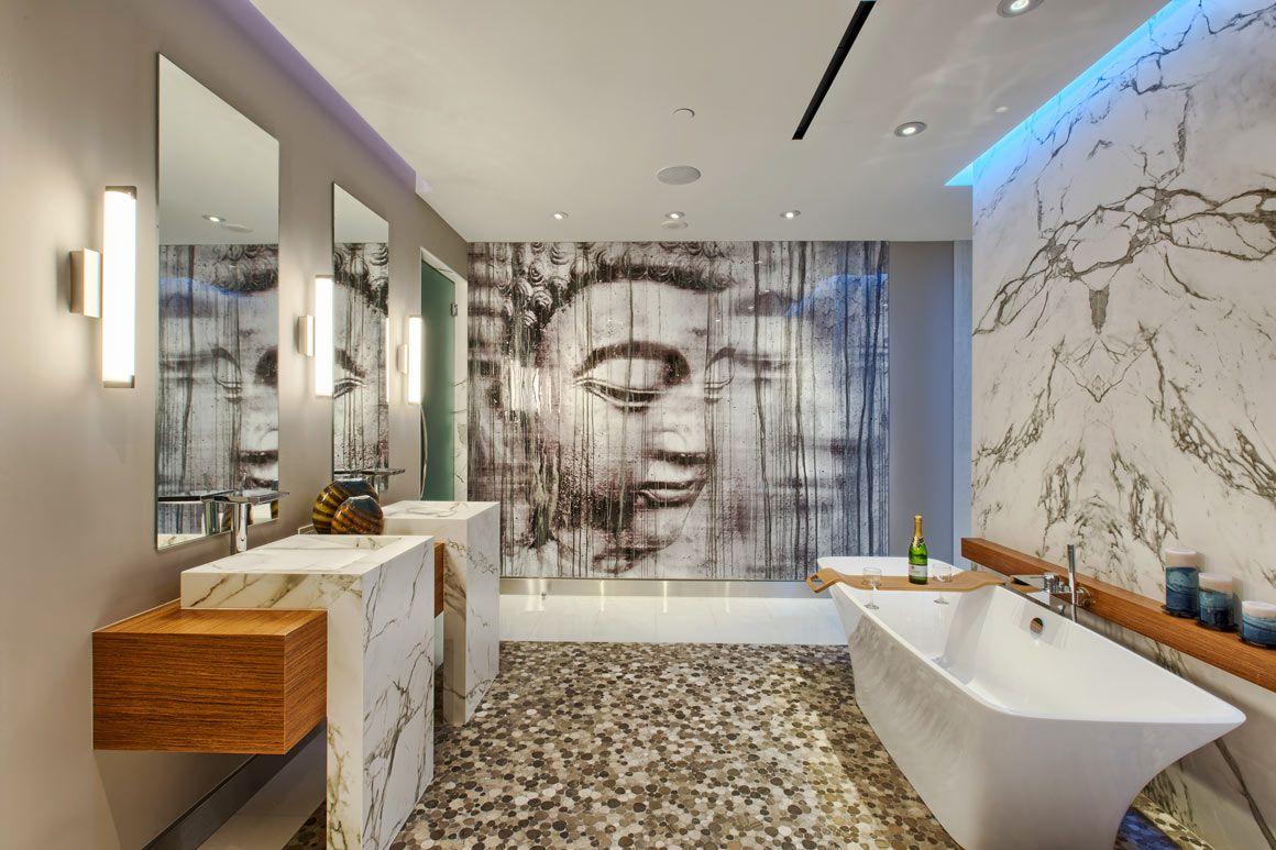 Aidez nous concevoir la salle de bain de vos r ves en - Concevoir salle de bain ...
