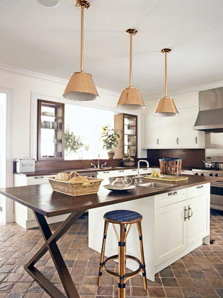 your dream kitchen must haves for less ilots central cuisine décoration intérieure et idées on kitchen remodel must haves id=86086