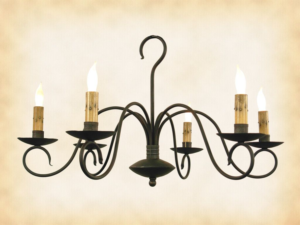 Small Wrought Iron Chandelier Chandeliers Design – Rot Iron Chandeliers