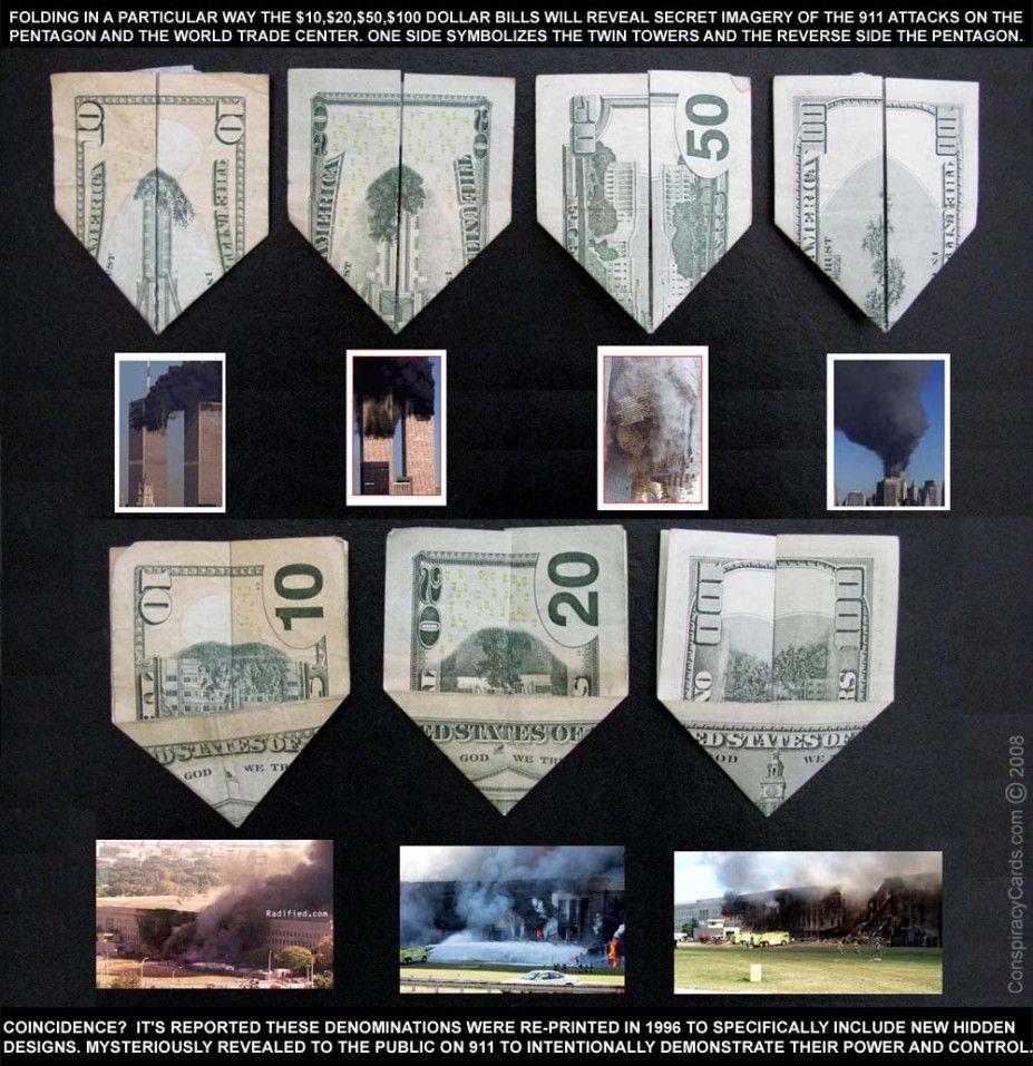 9/11 conspiracy theories debunked - Yahoo News UK |Twin Towers Conspiracy Theory