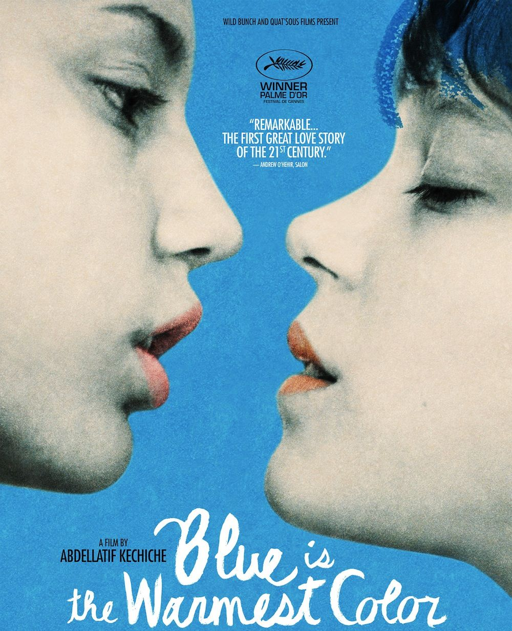 Blue Is The Warmest Color Full Movie Free