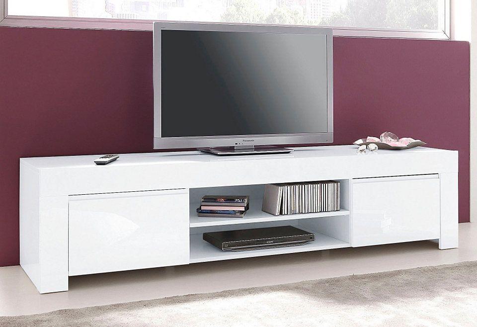 lc tv-lowboard, breite 140 cm oder 190 cm jetzt bestellen unter, Wohnzimmer