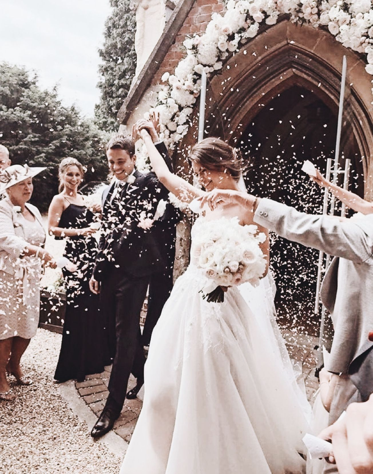 Pinterest: ·@mariahlkrueger·  Dream wedding, Wedding dress