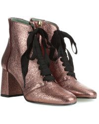 Paola D'arcano | Ankle Boots |  Lyst