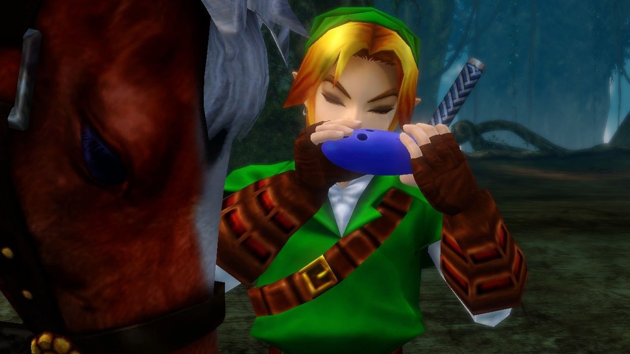 Pin On Hyrule Warriors