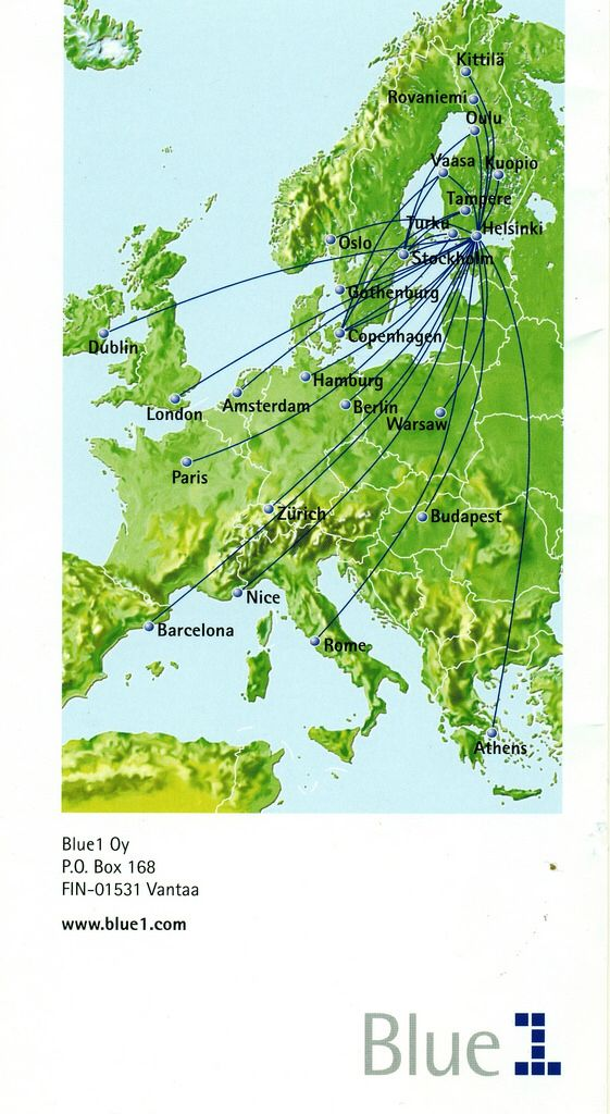 BLUE 1 (FINLAND) ROUTE MAP | Luftfahrt - SAS Scandinavian AB ... Sas Route Map on israel airlines route map, biman route map, air china route map, burlington route map, aegean route map, air new zealand route map, american route map, pan mass route map, air berlin route map, saudi arabian airlines route map, etihad airways route map, united route map, syrian airlines route map, croatia airlines route map, alitalia route map, cubana airlines route map, estonian air route map, air india route map, luxair route map,