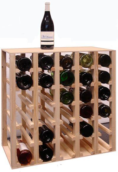 Casiers Magnum Casiers A Bouteille Casier Vin Rangement Du Vin Amenagement Cave Casier Bois Casier Vin Casier A Bouteille Rangement Bouteille De Vin