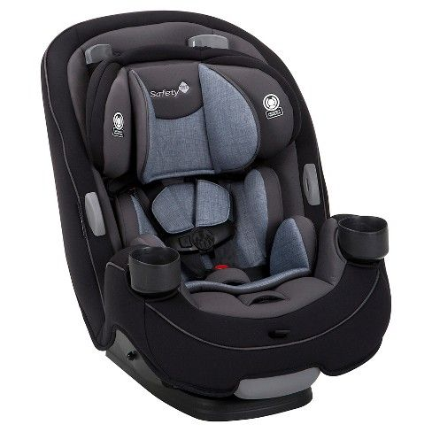 Safety 1st® Grow & Go 3-in-1 Convertible Car Seat : Target ...