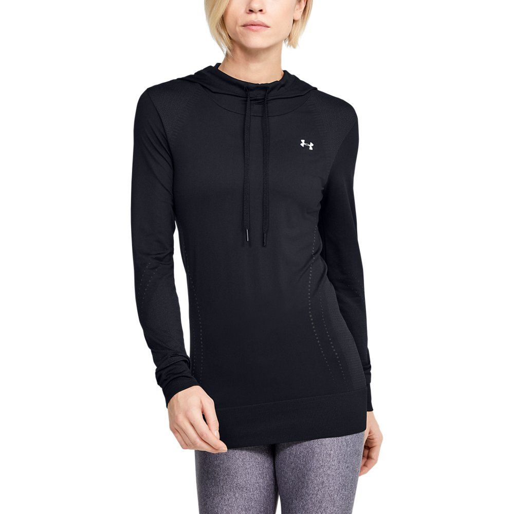 Photo of Under Armour Womens Seamless – Black XS