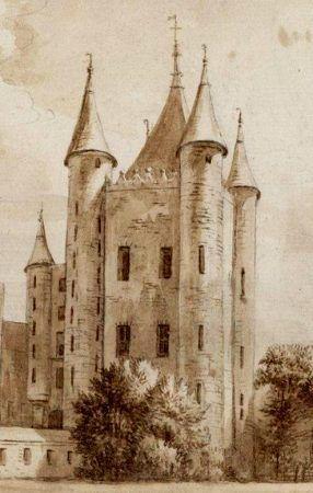 L'enclos du Temple | Vieux paris, Paris vintage, Paris insolites