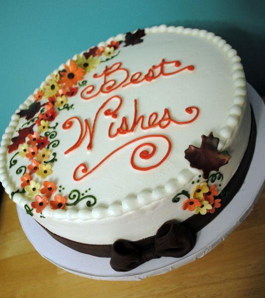 Fall Cake Cake Decorating Pinterest Fall cakes Cake and Cake