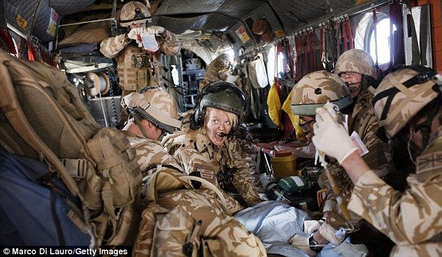 The Flight Of Angels Saving Lives In Afghanistan S