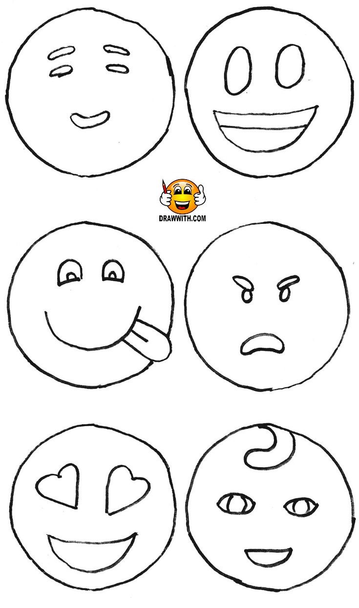 emoji coloring pages for kids coloring book videos learn to