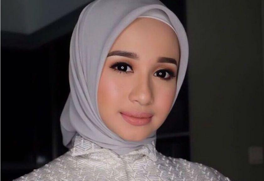 Pengakuan Laudya Chintya Bella Soal Status Jadi Sorotan Kursus Hijab Inspirasi Fashion Hijab Gaya Hijab