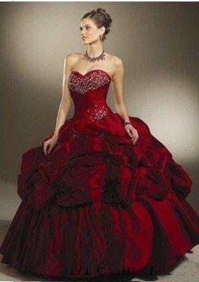 Imagenes De Vestidos De 15 Años Mas Hermosos Del Mundo 15