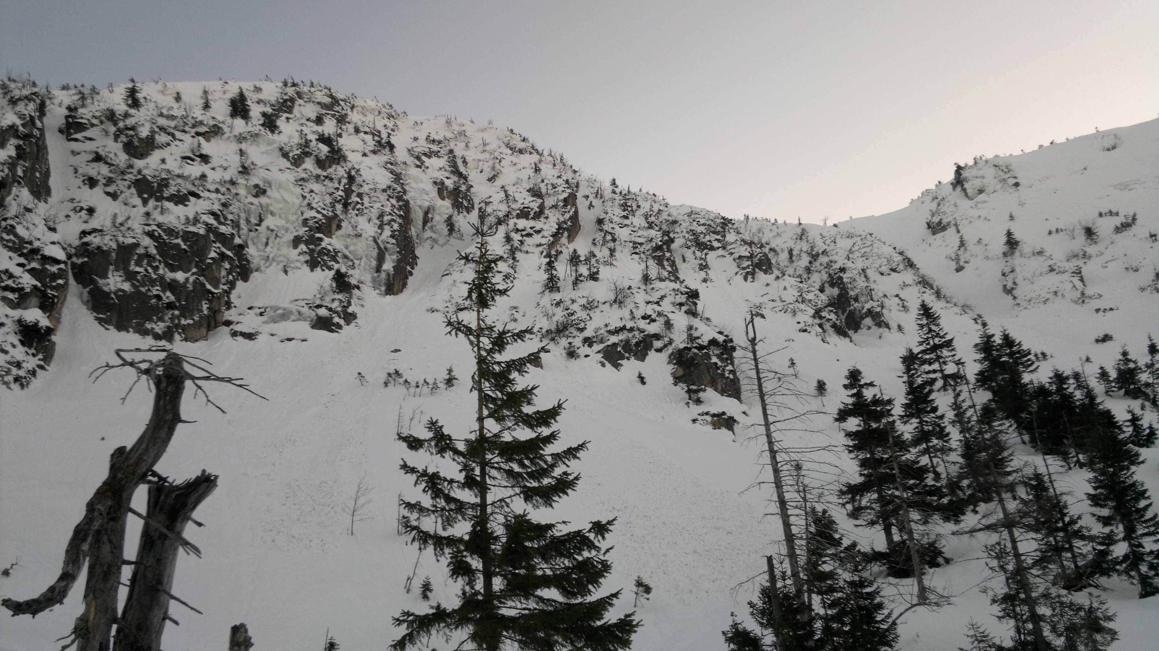Pro Sport Fotki Z Wycieczki Czarny Kociol Jagniatkowski Zima Outdoor Snow