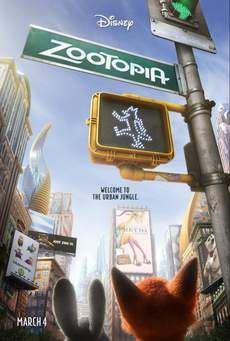 zootropolis - MySearch