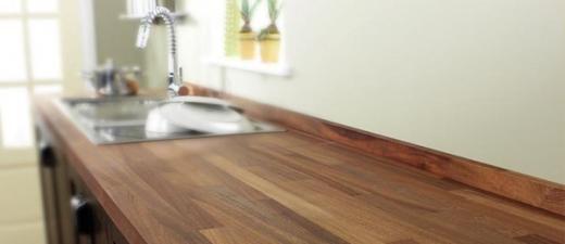 Piano cucina in legno massello | Kitchen | Pinterest | Piani cucina ...