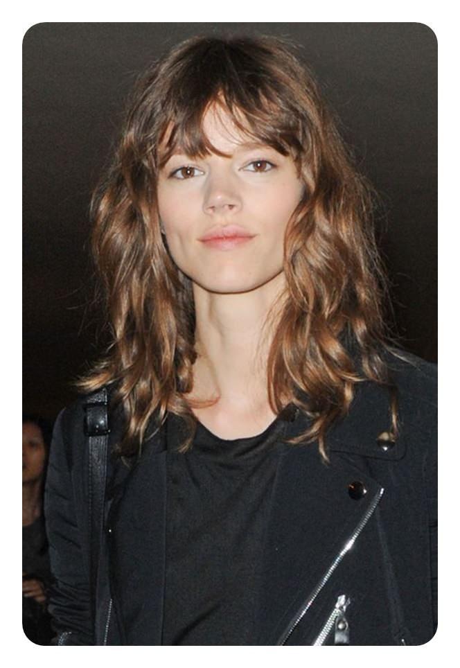 63 cortes de pelo modernos de peluche para cambiar tu estilo