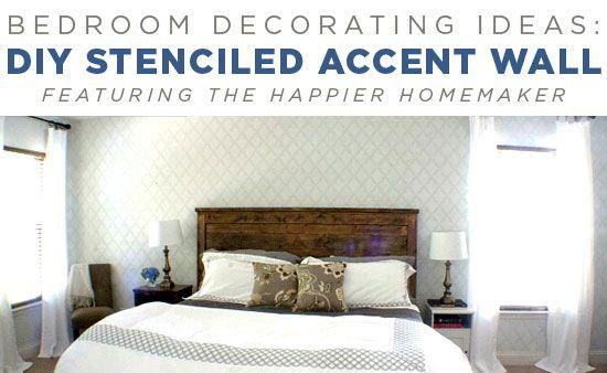 Diy Bedroom Wall Decor universalcouncilinfo
