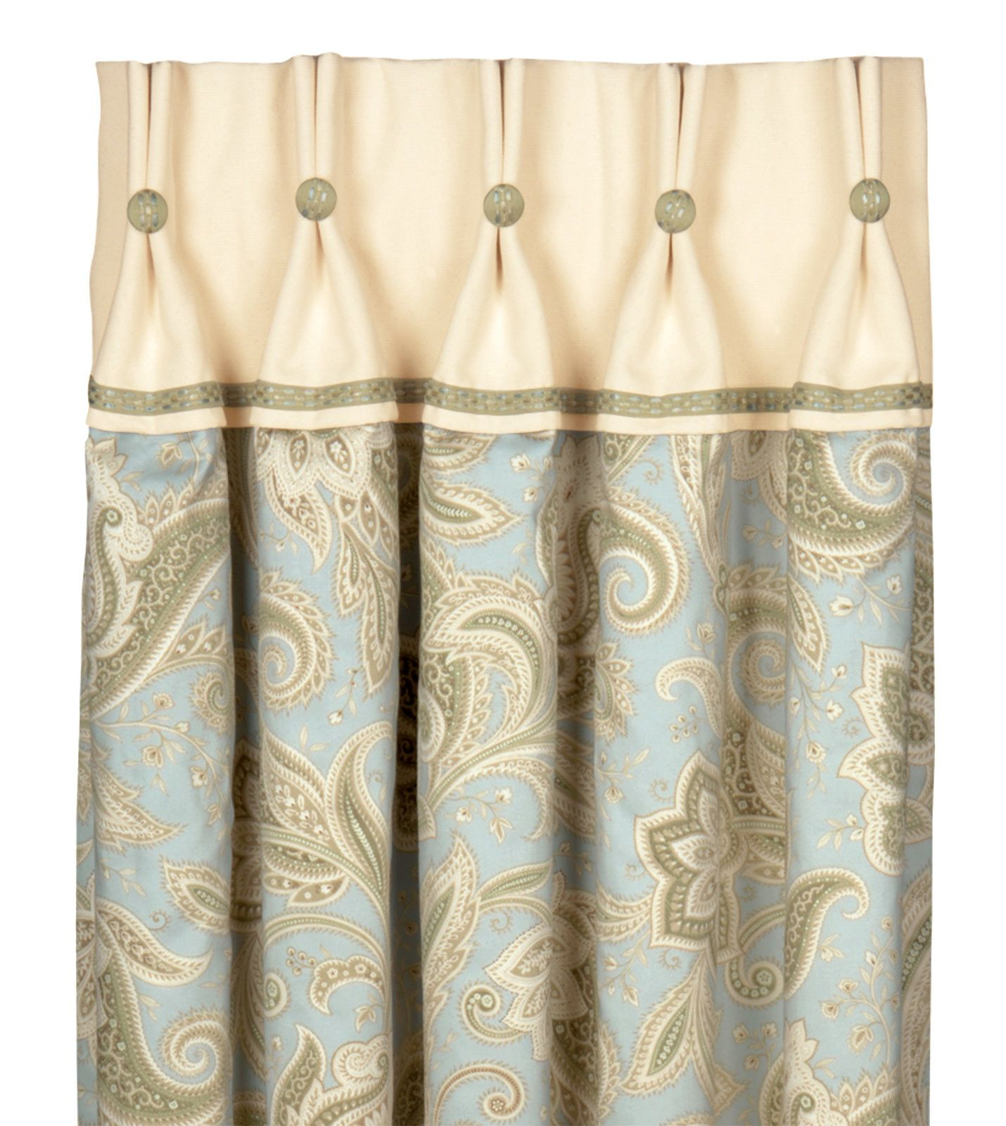 13 Incredible Ideas How To Craft Designer Shower Curtains With