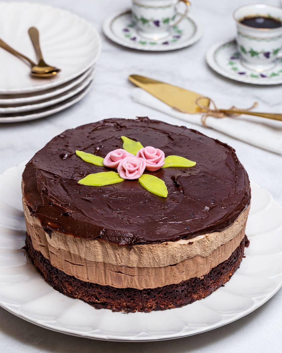 tårtor som går bra att frysa