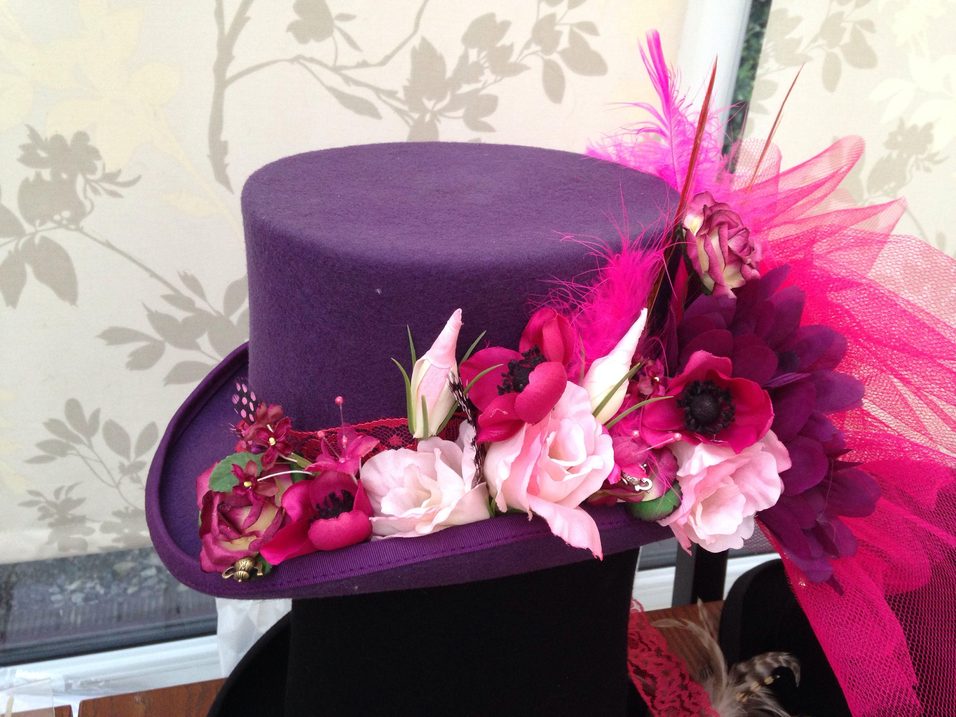 Hermosa Mad Hatter Tea Party Dress Galería - Colección de Vestidos ...